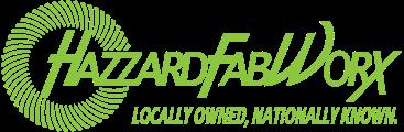 Hazzard FabWorx Custom Offroad Logo